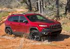 Jeep Cherokee má stále problémy s devítistupňovým automatem