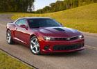 Modernizace Chevroletu Camaro znamená příchod verze Z/28 se 7,0 V8