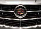 GM hodlá ztrojnásobit prodej luxusních vozů Cadillac v Číně