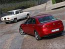 Alfa Romeo zřejmě skončí pod křídly Volkswagenu