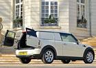 Mini Clubvan: Nejstylovější dodávka na světě