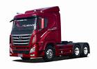 Hyundai Xcient: Nová generace modelu Trago