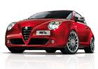 Alfa Romeo chystá facelift malého modelu MiTo