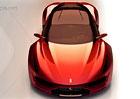 Ferrari Getto: Vize nástupce LaFerrari