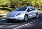 Chevrolet Volt: majitelé tankují v průměru každých 1450 km