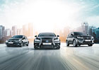 Lexus slaví,  nabízí bonus 80 až 120 tisíc na hybridní modely