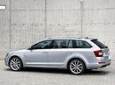 Škoda Octavia Combi stojí 364.900 Kč, Octavia 4x4 od 569.900 Kč