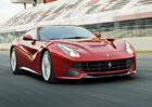 Ferrari zvýšilo prodeje v Japonsku o 40 %