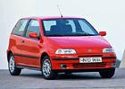 Fiat Punto: Italská tečka má 20 let