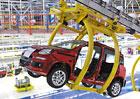 Experti VW a Audi navštívili továrnu Fiatu. Fakt není Alfa na prodej?