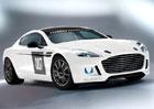 Aston Martin Rapide S: První hybridní vodíkový závodní vůz