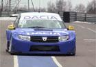 Dacia Logan STCC: Ostrý závoďák pro severské mistrovství (+video)