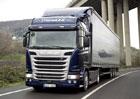 Scania Streamline: Styl i hospodárnost v jednom balení (videa)