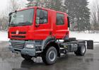 Tatra Phoenix: Nová konstrukční řešení