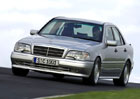 Mercedes-Benz W202: C-Klasse m� 20 let
