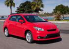 Toyota Matrix: Americký Auris skončí bez náhrady