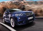 Alpina XD3 BiTurbo: Prvn� SUV z Buchloe koup�te za 1,76 milionu korun