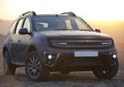 DC Duster: Indická proměna z rumunské levnoty v luxusní SUV