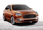 Ford Escort možná dorazí i do Evropy