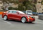 Reklamy, které stojí za to: Cadillac ATS a netradiční konkurenti