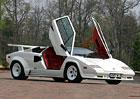 10 nejlepších Lamborghini historie
