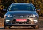 Ford Mondeo: První cena klesla pod 450.000 Kč