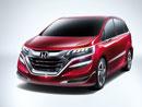 Honda Concept M: Shuttle se vrac�?