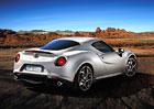 Z Ghibli bude Alfa 6C a Maserati postaví vlastní verzi sporťáku 4C
