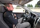 Cadillac: poloautomatické řízení Super Cruise se blíží k sériové produkci