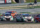 Reportáž: WTCC 2013 na Slovakiaringu