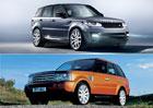 Range Rover Sport definitivně skončil, nástupce je za dveřmi