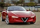 Nová MX-5 dostane atmosférický Skyactiv, Alfa Spider přeplňované TBi