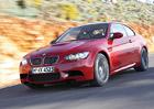 BMW M3: Po�kejte na p��t� generaci, ta sou�asn� je vyprodan�