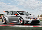 Seat Leon Cup Racer: Dravec pro Wörthersee