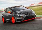 Seat Ibiza SC Trophy: Nově s výkonem 200 koní