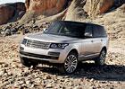 Land Rover povolává do servisu Range Rovery kvůli problémům s airbagy