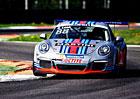 Porsche a Martini: Na z�vodn�ch okruz�ch op�t spolu