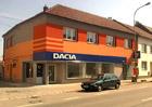 Dacia rozšiřuje prodejní síť, už má 40 dealerů