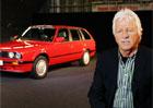 Jak vznikalo první trojkové kombi od BMW (+ video)