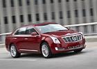 Cadillac XTS dostane benzinový Twin-Turbo V6 3,6 l
