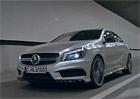 Reklamy, které stojí za to: Mercedes-Benz A 45 AMG, Lewis Hamilton, Nico Rosberg a UFO