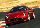 Alfa Romeo 8C Competizione, Maserati Quattroporte a GranTurismo: Svolávací akce kvůli korozi