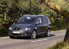 Seat předal 56 nových vozů autopůjčovně Sixt
