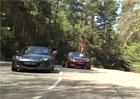 Reklamy, které stojí za to: Mazda MX-5 jako ideální parťák na frisbee