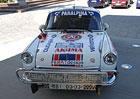 Oldtimer Bohemia Rally 2013: Otestujeme Škodu 1000 MB