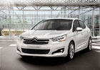 PSA se v Číně daří, prodeje Citroënů a Peugeotů letos rostou o třetinu