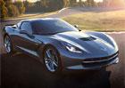 Corvette Stingray bude silnější, než se tvrdilo