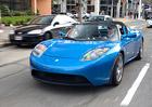Tesla postaví konkurenci Nissanu Leaf. Bude ale lepší