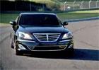 Reklamy, které stojí za to: Hyundai Genesis je silnější a rychlejší než prémioví Němci