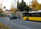 Městské autobusy: Výzva ke změně